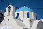 Chora Ios - Eiland Ios - Cycladen Griekenland foto 20 - Foto van De Griekse Gids