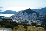 Chora Ios - Eiland Ios - Cycladen Griekenland foto 67 - Foto van De Griekse Gids