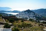Chora Ios - Eiland Ios - Cycladen Griekenland foto 69 - Foto van De Griekse Gids