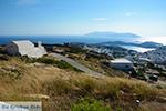 Chora Ios - Eiland Ios - Cycladen Griekenland foto 73 - Foto van De Griekse Gids