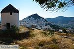 Chora Ios - Eiland Ios - Cycladen Griekenland foto 79 - Foto van De Griekse Gids