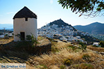 Chora Ios - Eiland Ios - Cycladen Griekenland foto 80 - Foto van De Griekse Gids