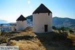 Chora Ios - Eiland Ios - Cycladen Griekenland foto 81 - Foto van De Griekse Gids
