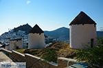 Chora Ios - Eiland Ios - Cycladen Griekenland foto 82 - Foto van De Griekse Gids