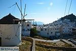 Chora Ios - Eiland Ios - Cycladen Griekenland foto 85 - Foto van De Griekse Gids