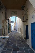 Chora Ios - Eiland Ios - Cycladen Griekenland foto 90 - Foto van De Griekse Gids