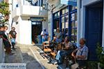 Chora Ios - Eiland Ios - Cycladen Griekenland foto 94 - Foto van De Griekse Gids