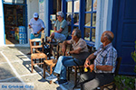Chora Ios - Eiland Ios - Cycladen Griekenland foto 96
