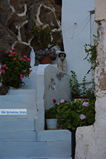 Chora Ios - Eiland Ios - Cycladen Griekenland foto 99 - Foto van De Griekse Gids