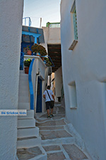 Chora Ios - Eiland Ios - Cycladen Griekenland foto 101 - Foto van De Griekse Gids
