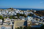 Chora Ios - Eiland Ios - Cycladen Griekenland foto 102 - Foto van De Griekse Gids