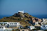 Chora Ios - Eiland Ios - Cycladen Griekenland foto 104 - Foto van De Griekse Gids