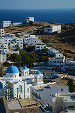 Chora Ios - Eiland Ios - Cycladen Griekenland foto 106 - Foto van De Griekse Gids
