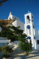 Chora Ios - Eiland Ios - Cycladen Griekenland foto 107 - Foto van De Griekse Gids