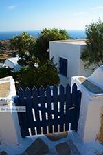 Chora Ios - Eiland Ios - Cycladen Griekenland foto 109 - Foto van De Griekse Gids