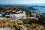 Chora Ios - Eiland Ios - Cycladen Griekenland foto 113 - Foto van De Griekse Gids