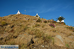 Chora Ios - Eiland Ios - Cycladen Griekenland foto 114 - Foto van De Griekse Gids