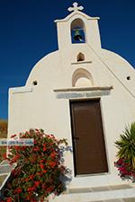 Chora Ios - Eiland Ios - Cycladen Griekenland foto 116 - Foto van De Griekse Gids