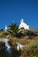 Chora Ios - Eiland Ios - Cycladen Griekenland foto 117 - Foto van De Griekse Gids