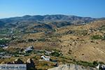 Chora Ios - Eiland Ios - Cycladen Griekenland foto 118 - Foto van De Griekse Gids