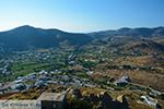 Chora Ios - Eiland Ios - Cycladen Griekenland foto 119 - Foto van De Griekse Gids
