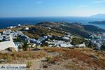 Chora Ios - Eiland Ios - Cycladen Griekenland foto 121 - Foto van De Griekse Gids