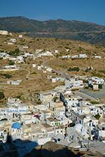 Chora Ios - Eiland Ios - Cycladen Griekenland foto 124 - Foto van De Griekse Gids
