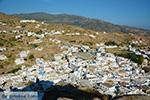 Chora Ios - Eiland Ios - Cycladen Griekenland foto 125 - Foto van De Griekse Gids