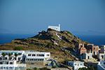 Chora Ios - Eiland Ios - Cycladen Griekenland foto 126 - Foto van De Griekse Gids