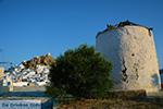 Chora Ios - Eiland Ios - Cycladen Griekenland foto 133 - Foto van De Griekse Gids