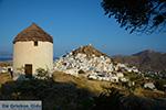 Chora Ios - Eiland Ios - Cycladen Griekenland foto 135 - Foto van De Griekse Gids