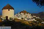 Chora Ios - Eiland Ios - Cycladen Griekenland foto 137 - Foto van De Griekse Gids