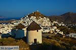 Chora Ios - Eiland Ios - Cycladen Griekenland foto 140 - Foto van De Griekse Gids