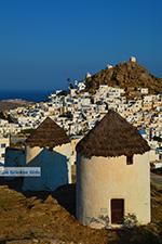 Chora Ios - Eiland Ios - Cycladen Griekenland foto 147 - Foto van De Griekse Gids