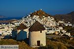 Chora Ios - Eiland Ios - Cycladen Griekenland foto 148 - Foto van De Griekse Gids