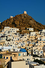 Chora Ios - Eiland Ios - Cycladen Griekenland foto 152 - Foto van De Griekse Gids