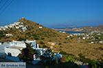 Chora Ios - Eiland Ios - Cycladen Griekenland foto 157 - Foto van De Griekse Gids