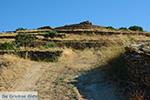 Skarkos Chora Ios - Eiland Ios - Cycladen Griekenland foto 166 - Foto van De Griekse Gids