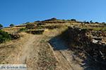 Skarkos Chora Ios - Eiland Ios - Cycladen Griekenland foto 167 - Foto van De Griekse Gids
