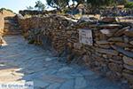Skarkos Chora Ios - Eiland Ios - Cycladen Griekenland foto 168 - Foto van De Griekse Gids