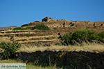 Skarkos Chora Ios - Eiland Ios - Cycladen Griekenland foto 170 - Foto van De Griekse Gids