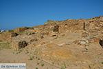 Skarkos Chora Ios - Eiland Ios - Cycladen Griekenland foto 173 - Foto van De Griekse Gids