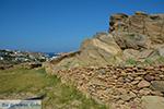 Skarkos Chora Ios - Eiland Ios - Cycladen Griekenland foto 176 - Foto van De Griekse Gids