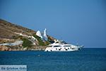 Gialos Ios - Eiland Ios - Cycladen Griekenland foto 180 - Foto van De Griekse Gids