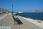 Gialos Ios - Eiland Ios - Cycladen Griekenland foto 182 - Foto van De Griekse Gids