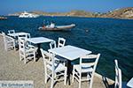 Gialos Ios - Eiland Ios - Cycladen Griekenland foto 185 - Foto van De Griekse Gids