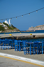 Gialos Ios - Eiland Ios - Cycladen Griekenland foto 186 - Foto van De Griekse Gids