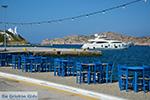 Gialos Ios - Eiland Ios - Cycladen Griekenland foto 187 - Foto van De Griekse Gids