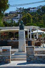 Gialos Ios - Eiland Ios - Cycladen Griekenland foto 193 - Foto van De Griekse Gids