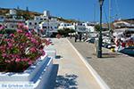 Gialos Ios - Eiland Ios - Cycladen Griekenland foto 195 - Foto van De Griekse Gids